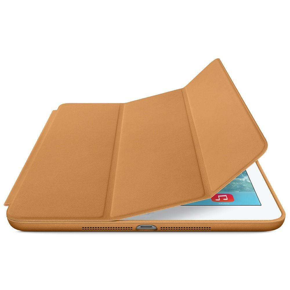 Чехол Apple для iPad Air Smart Case brown