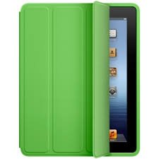 Чехол Apple для iPad 2/3/4 Smart case green