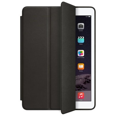 Чехол Apple для iPad Air 2 Smart Case черный