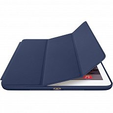 Чехол Apple для iPad Air 2 Smart Case синий