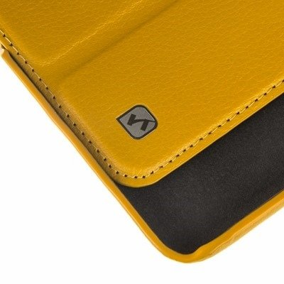 Чехол Hoco для iPad Air Duke series Leather case желтый