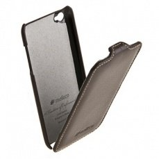 Чехол Melkco для iPod Touch 4th Leather Case Jacka Type (Brown LC)