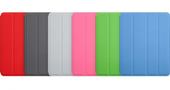 Чехол Apple для iPad 2/3/4 Smart case blue