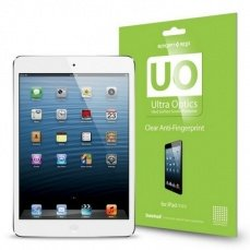 Пленка защитная SGP для iPad mini - SGP Screen Protector Steinheil Series Ultra Optics SGP09634
