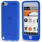 Чехол Cookee для iPod Touch 5 button синий