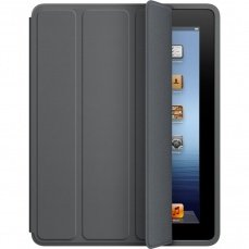 Чехол Apple для iPad 2/3/4 Smart case black