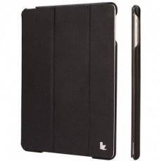Чехол Jisoncase для iPad Air Executive черный