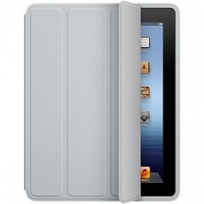Чехол Apple для iPad 2/3/4 Smart case grey