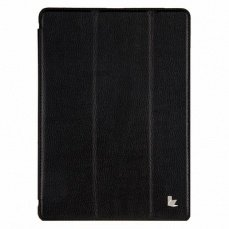 Чехол Jisoncase для iPad Air PU черный