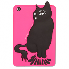 Чехол Marc Jacobs для iPad mini Rue Cat Case розовый