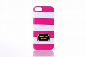 Чехол Michael Kors для iPhone 6 LOGO pink