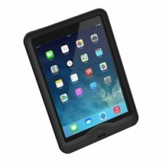 Чехол LifeProof для iPad Air Nuud Black