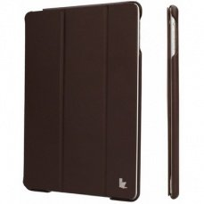 Чехол Jisoncase для iPad Air Executive коричневый