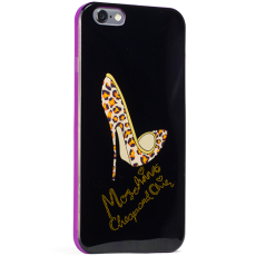 Чехол Moschino для iPhone 6 Fashion Тип 5