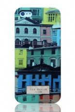 Чехол Ted Baker для iPhone 5 / 5s SoftTouch Type 38