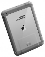 Чехол LifeProof для iPad Air Nuud White