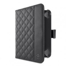 Чехол Belkin для IPad Mini Quilted Cover Stand Black