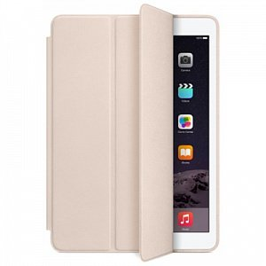 Чехол Apple для iPad Air 2 Smart Case бежевый
