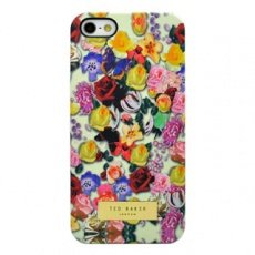 Чехол Ted Baker для iPhone 5 / 5s SoftTouch Type 3