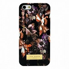 Чехол Ted Baker для iPhone 5 / 5s SoftTouch Type 40