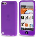 Чехол Cookee для iPod Touch 5 button фиолетовый