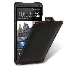 Чехол Melkco для HTC One Jacka Type черный