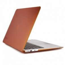 Накладка Speck для MacBook Air 13 SeeThru SATIN Terracotta коричневая