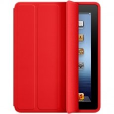 Чехол Apple для iPad 2/3/4 Smart case red