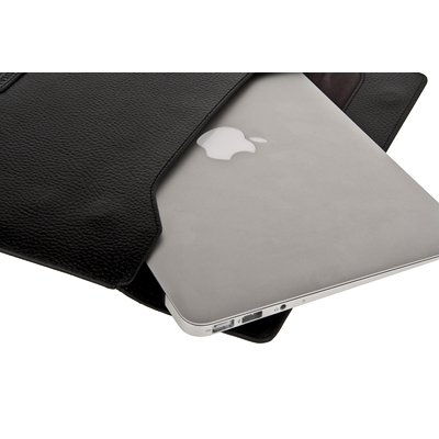 Чехол Guardian Angel для MacBook Air 11 черный