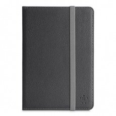 Чехол Belkin для IPad Mini Classic Strap Cover Black
