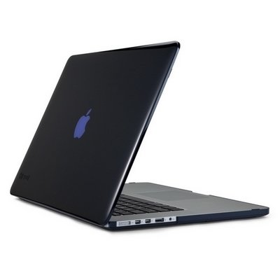 Накладка Speck для MacBook Pro 13  Speck SeeThru with Retina Display Harbor SPK-A1887