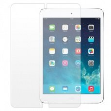 Стекло защитное GLASS-M Premium для iPad 5/ Air - Real Tempered Glass 0.33mm 2.5D