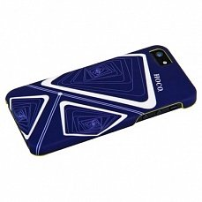 Накладка Hoco для iPhone 5 / 5s Cool Moving IML Protective Case Time Tunnel