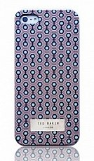 Чехол Ted Baker для iPhone 5 / 5s SoftTouch Type 34