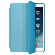 Чехол Apple для iPad Air Smart Case Blue