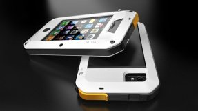 Чехол Lunatik Taktik Extreme для iPhone 6 Plus белый
