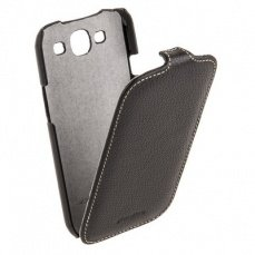 Чехол Melkco для Samsung Galaxy S3 i9300 Leather Case Jacka Type (Black LC)