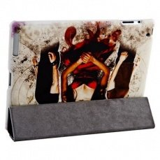 Чехол Jisoncase для iPad 4 / 3 / 2 The Vampire Diaries