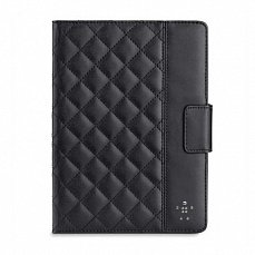 Чехол Belkin для iPad Air Quilted Cover Black