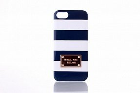 Чехол Michael Kors для iPhone 6 LOGO blue
