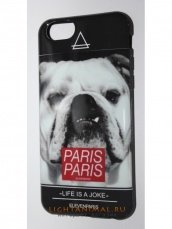 Чехол Eleven Paris для iPhone  5 / 5s Pitbul