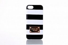 Чехол Michael Kors для iPhone 6 LOGO black