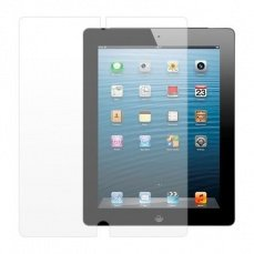 Стекло защитное GLASS-M Premium для iPad 4/ 3/ 2 - Real Tempered Glass 0.33mm 2.5D