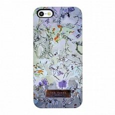 Чехол Ted Baker для iPhone 5 / 5s SoftTouch Type 42
