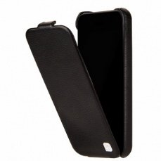 Чехол Hoco для iPhone 5c Duke Leather Case Apple черный