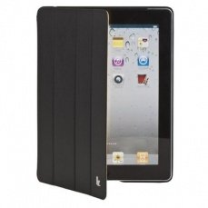 Чехол Jisoncase для iPad 4 / 3 / 2 Executive JS-ID-006 черный