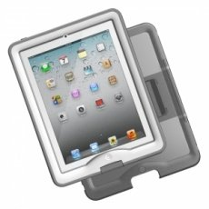 Чехол LifeProof для iPad 2 / 3 / 4 nuud White