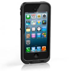 Чехол Lifeproof для iPhone 5 / 5s Frē черный