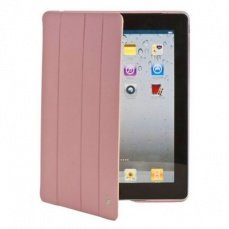 Чехол Jisoncase для iPad 4 / 3 / 2 Executive JS-ID-006 розовый