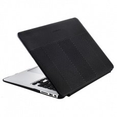 Чехол Jisoncase для MacBook Air 13 черный
